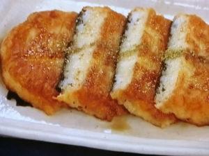 大和芋のかば焼き風