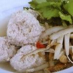 """<span class=""""title"""">ごぼうと肉だんごのスープ煮</span>"""