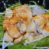 ピリッとコクうま やみつき鮭マヨ
